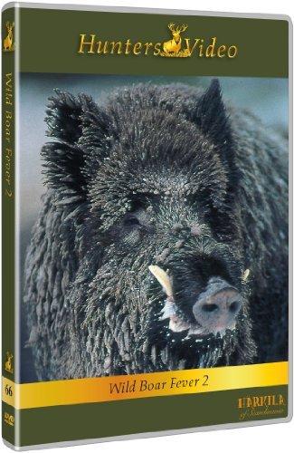Schwarzwildfieber 2 / Wild Boar Fever 2 - Hunters Video Nr. 66 -