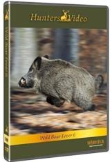 Schwarzwildfieber 6 / Wildboar Fever 6 - Huntersvideo Nr. 100 -