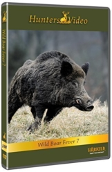 Schwarzwildfieber 7 (Wild Boar Fever 7; Hunters Video No. 108) -