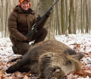 Schwarzwildfieber 8 (Wild Boar Fever 8) Hunters Video No. 113 -