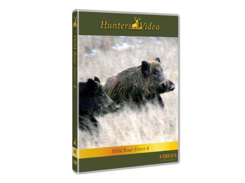 Wild Boar Fever 4 /Schwarzwildfieber 4 / Hunters Video Nr. 85 NEU -